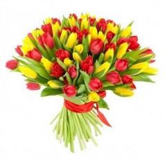 Портофино Тюльпаны