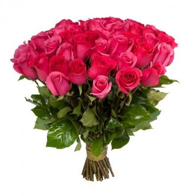 Пинк Флойд (27 роз)