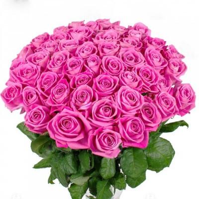 Пинк (35 роз)