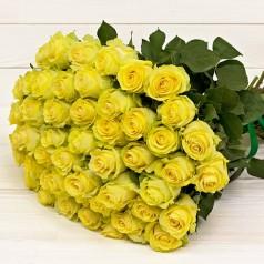 Мохана (35 роз)