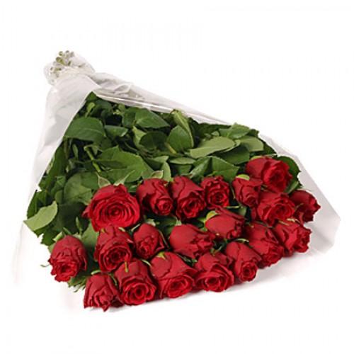 Букет Замерзшие розы