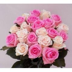 Комедиан (25 роз)
