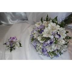 Букет невесты Гацания