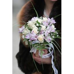 Букет роз Афродита