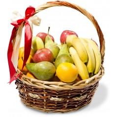 Корзина фруктов Мандаринки