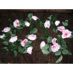 Лианы Розы искусственные