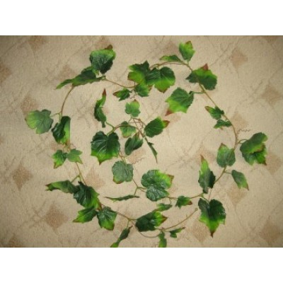 Лианы Зелень искусственные