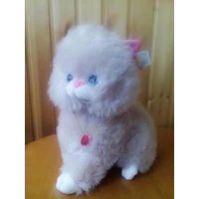 Котенок  (мягкая игрушка)