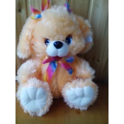 Собачка Алиса (мягкая игрушка)