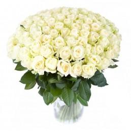 Букет Розы 101