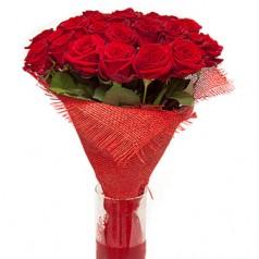 Розы 25