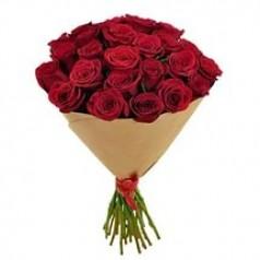 Букет Тинто (21 роза)