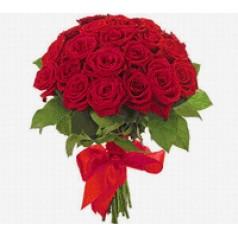 Розы 21 шт