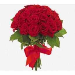 Букет Розы 21