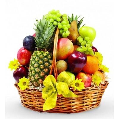 Корзинка фруктов Витаминочки
