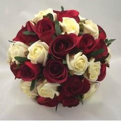 Букет Аналита (25 роз)