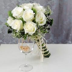 Букет Альянс (9 роз)